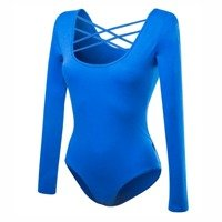 Allegro - Long Sleeve Leotard