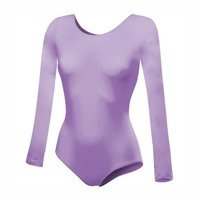 Long Sleeve Leotard B100D